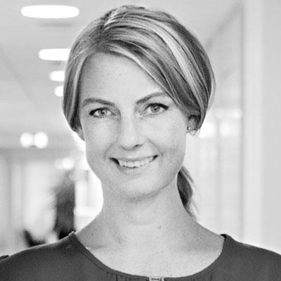 Yvonne Dahlberg