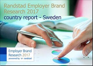 Employer Brand Research Report