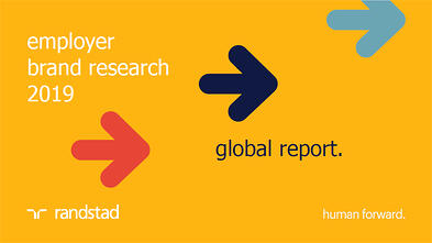 Randstad Employer Brand Research 2019 Globa Report